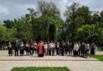 Духовенство и православная молодёжь Кабардино-Балкарии приняли участие в торжественных мероприятиях в честь Великой Победы