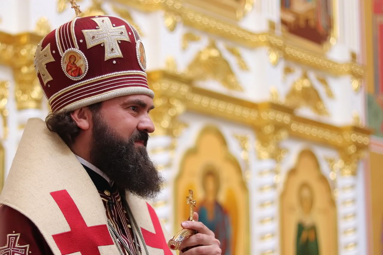 Архиепископ Феофилакт возглавил престольные торжества в Нальчике