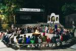 Больше трёхсот ребят побывали на шестнадцатом форуме «Зелёный Афон»