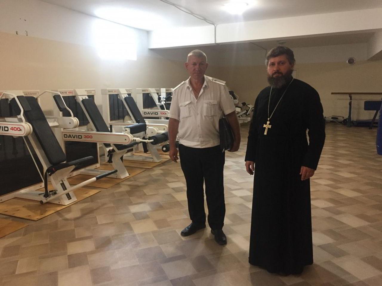В Кисловодске готовятся к казачьей спартакиаде