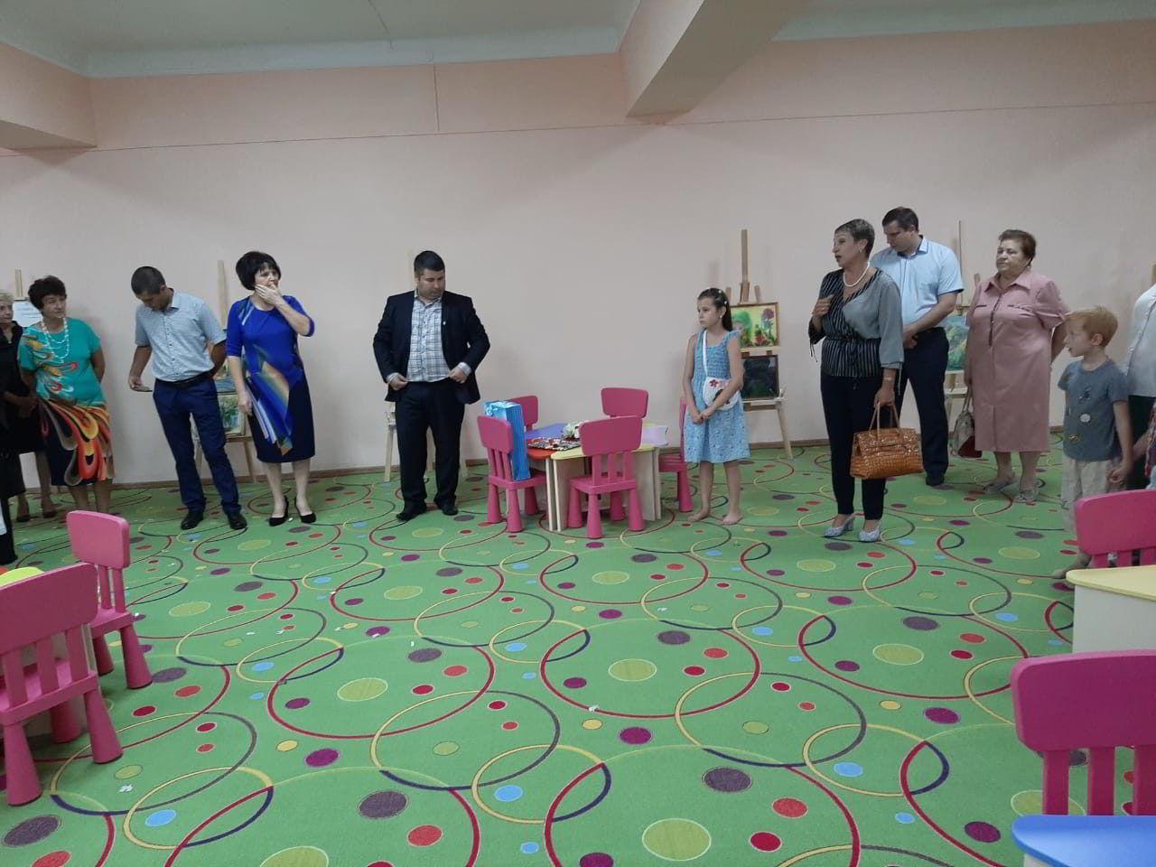 Станица Котляревская отпраздновала свое 179-летие