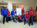 В Эльбрусском районе КБР был организован Межконфессиональный лагерь - 2019
