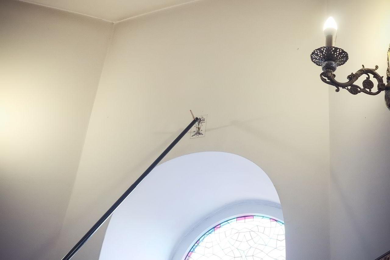 Архиепископ Феофилакт освятил храм в городе Прохладном