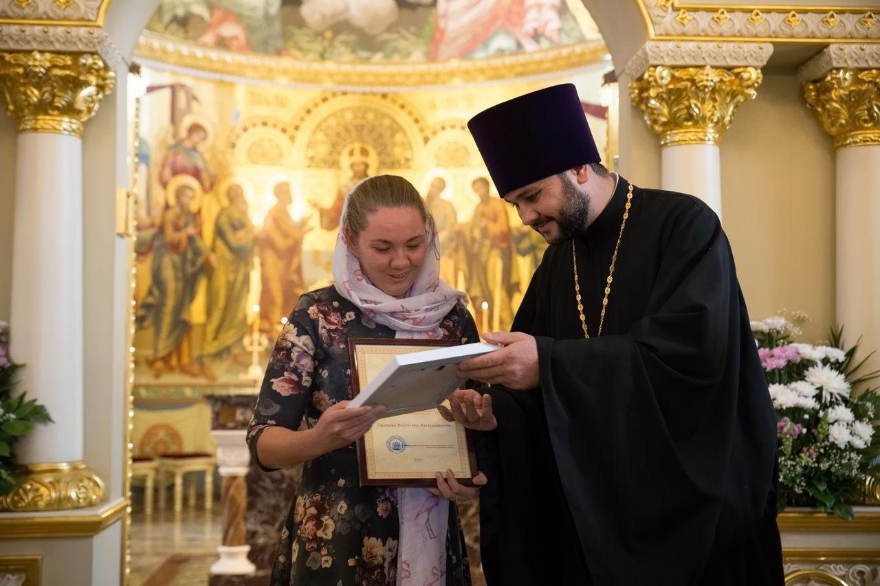 В Пятигорской епархии подвели итоги конкурса «Фотолетопись Благословенного Кавказа»