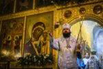 Архиепископ Феофилакт участвовал в торжествах в городе Казани