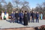 В Нальчике и Черкесске помолились о воинах-афганцах