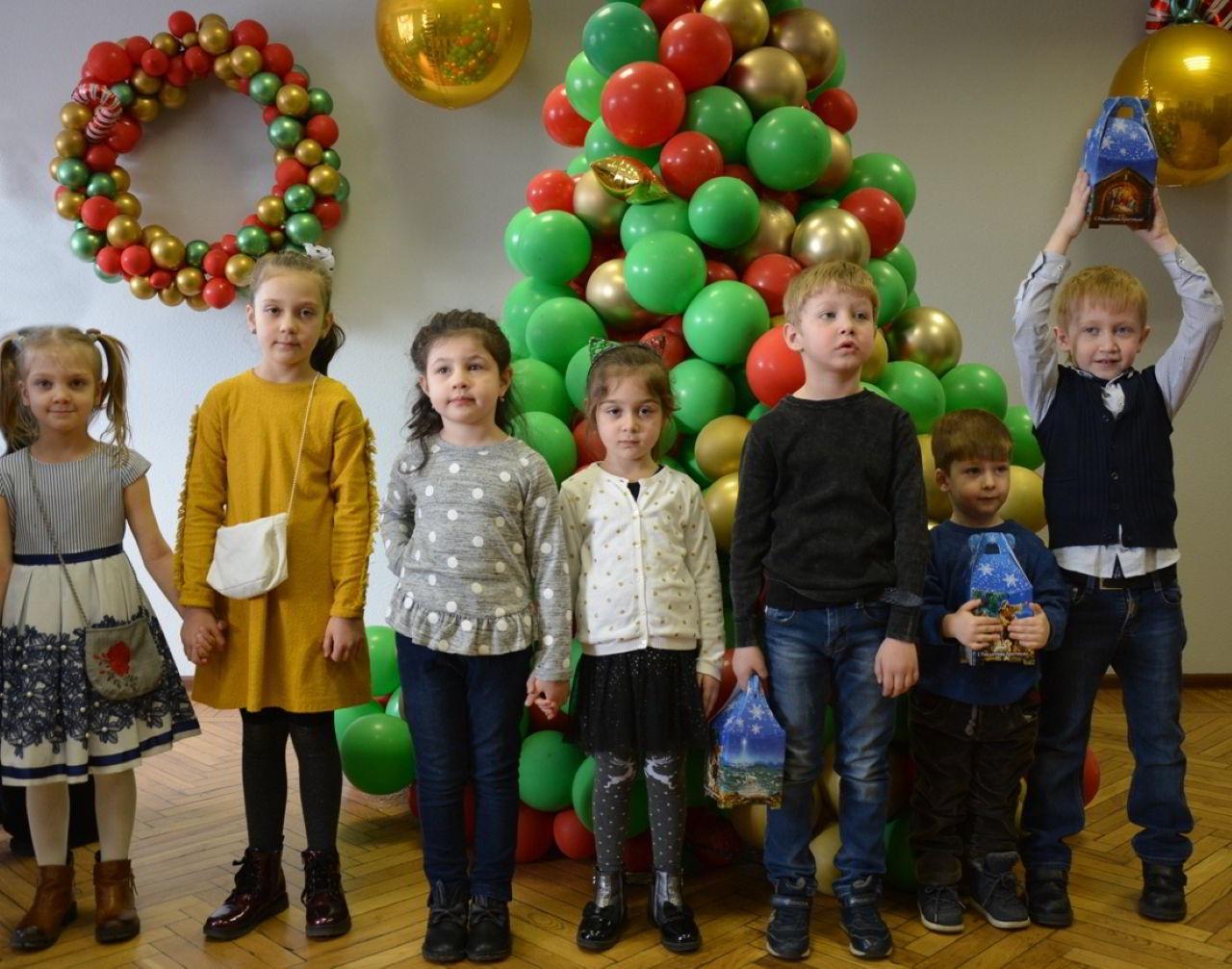 Архиепископ Феофилакт встретил Рождество Христово в Кабардино-Балкарии