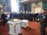 Казаки Кабардино-Балкарии молитвенно помянули невинно убиенных жертв политических репрессий