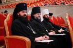 Архиепископ Феофилакт участвует в работе Пленума Межсоборного присутствия