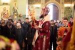 Архиепископ Феофилакт помолился о упокоении погибших за веру