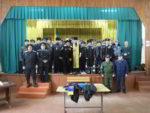 В Майском состоялся Круг Пришибского казачьего общества