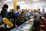 Архиепископ Феофилакт: «Запасайтесь книгами»