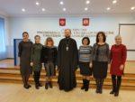 Священник рассказал об особенностях участия во Всероссийском педагогическом конкурсе