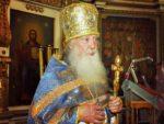 Архимандрит Лев (Ахидов Леонид Григорьевич)