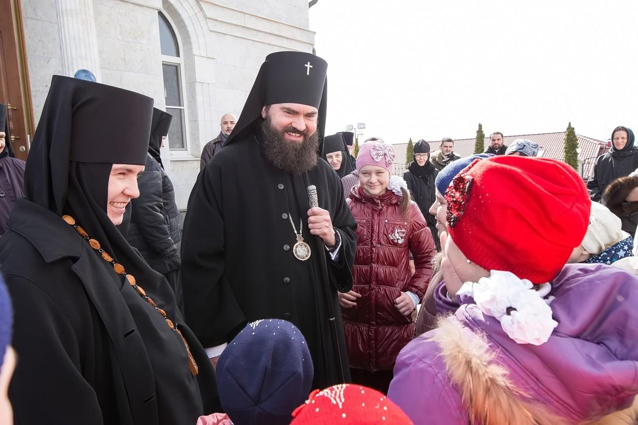 Приют «София», Пятигорская и Черкесская епархия