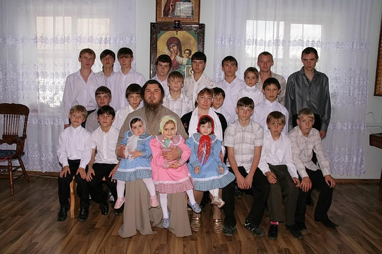 Приют «Отрада», станицы Александровская (КБР)