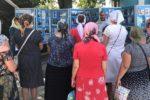 В Новопавловске посвятили выставку почившему настоятелю
