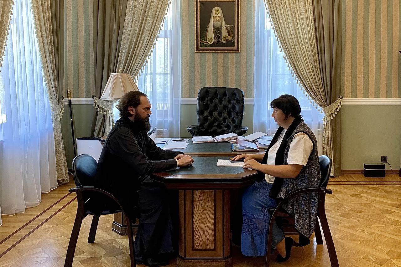 Пятигорская епархия готовит благотворительную акцию