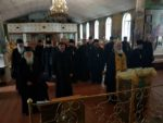 Духовенство обсудило участие в епархиальном собрании