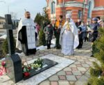 В Майском помолились о упокоении протоиерея Николая Бобылева