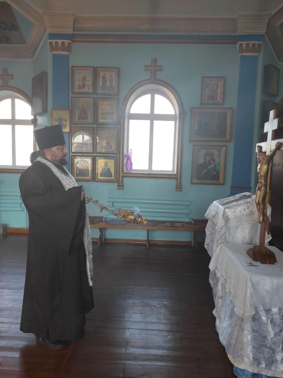 В Кабардино-Балкарии помянули жертв репрессий казачества