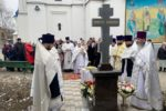 Духовенство Нальчикского округа помянуло почившего духовника