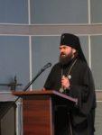 В Нальчике отметили 10-летие Пятигорской и Черкесской епархии