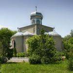 Храм Рождества Христова села Благовещенка (Прохладненский район КБР)
