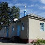 Храм святителя и чудотворца Николая города Нарткала