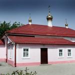 Храм Архангела Михаила станицы Солдатская (Прохладненский район КБР)