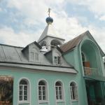 Собор преподобного Симеона Столпника города Нальчика